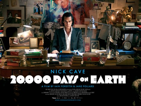 Tues Dec 30th: Nick Cave film screening!
