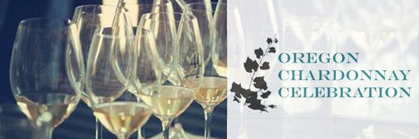 Oregon Chardonnay Celebration, Feb 27 in Newberg, OR