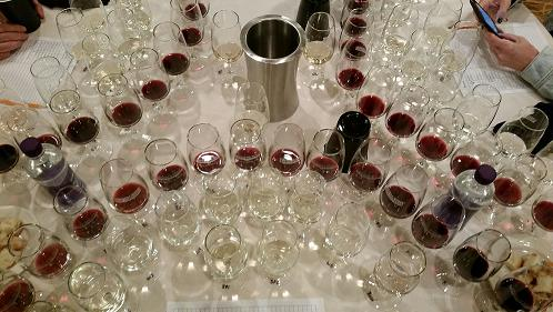 2016 North Coast Wine Challenge Results!