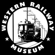 western-railway-museum-logo
