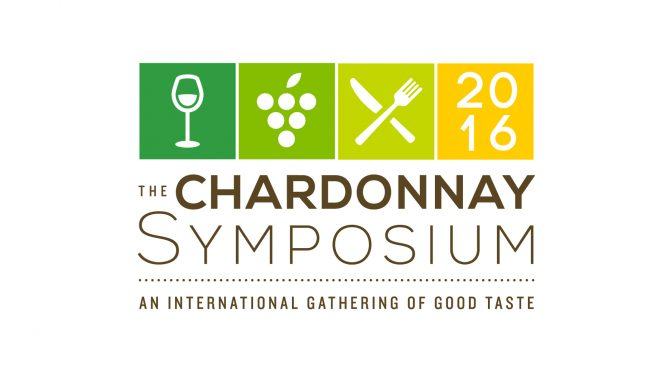 International Chardonnay Symposium on May 12-14