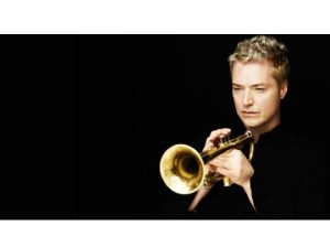 Chris Botti will perform on August 27th!