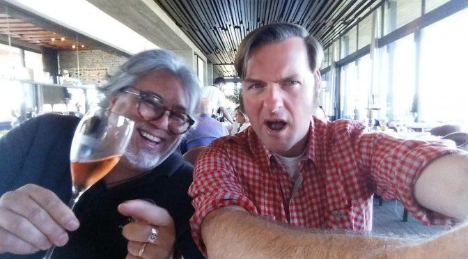 The Duel of Wine: Film & Tasting Seminar, September 23rd