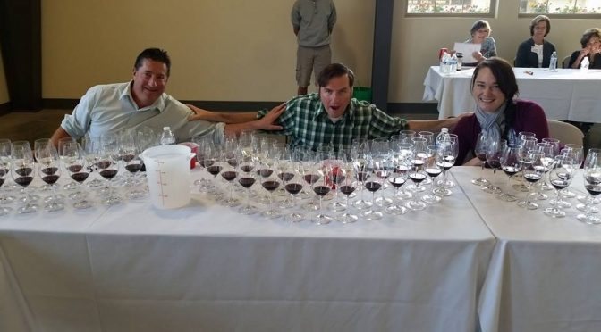 Harvest Fair: The Judgement in Santa Rosa!