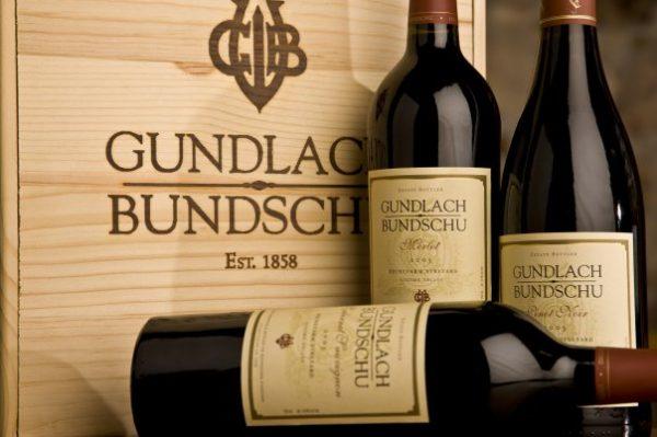 Gundlach-Bundschu-Wine