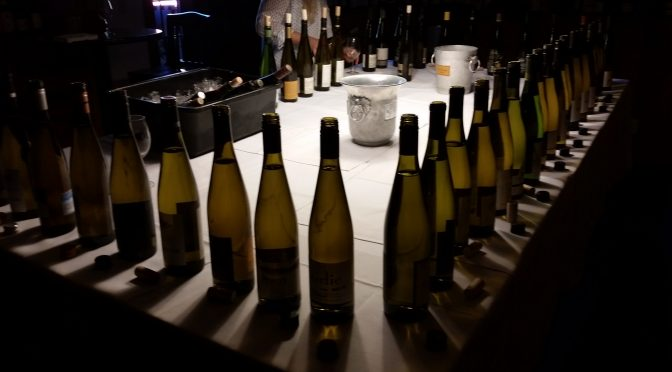The Thrilling Oregon Rieslings of 2017 – Part II