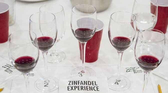 Zinfandel Experience: January 17-19