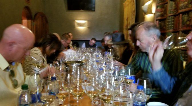 #SauvBlancDay or Everyday: Around the World with Sauvignon Blanc