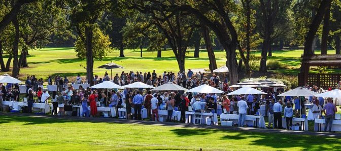NVWLA 57th Annual Grand Wine Tasting! Sunday, August 4th