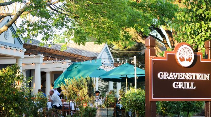 Wine Wednesdays @Gravenstein Grill: The Autumn Schedule!
