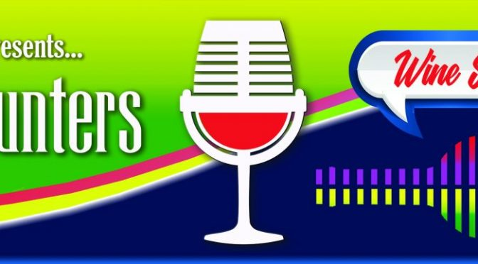 An Exciting Episode Of Grape Encounters Radio In The Midst Of A Global Pandemic