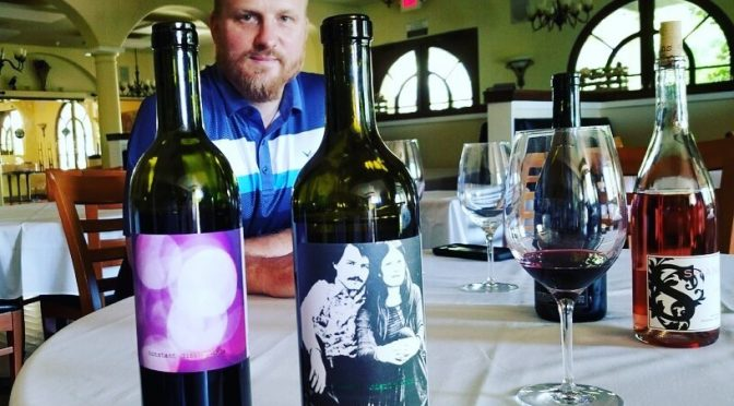 Shane Wines Sits Down With The Varietal Show