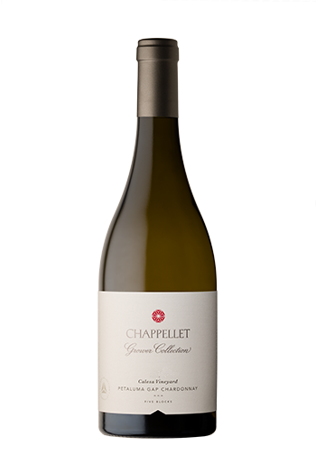 Chappellet Grower Collection Calesa Vineyard Chardonnay
