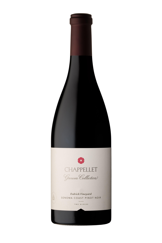 Chappellet Grower Collection Fedrick Ranch Pinot Noir