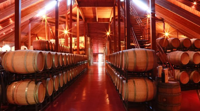 How to Build Your Own Personal Wine Cellar on Sept 17th