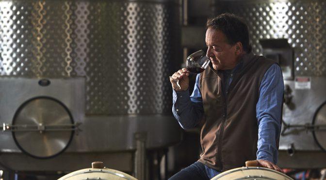 Masters of Merlot:  Duckhorn Vineyards & Cuvaison,  October 28th