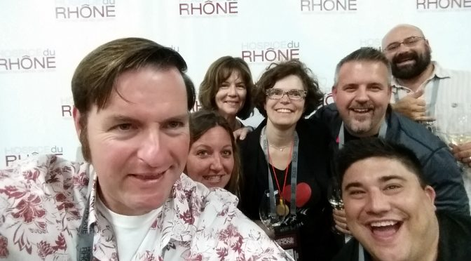 Rhône At Home With This November 19th Webinar!