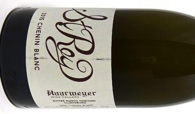 Haarmeyer Delivers a Chenin Blanc Experience On The Varietal Show!