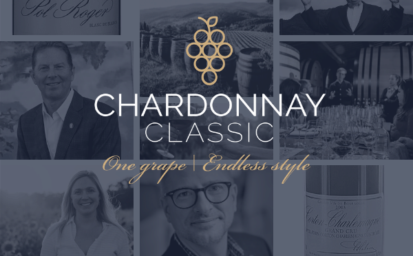 Chardonnay Classic: On Site In Napa Valley!  May 20-22