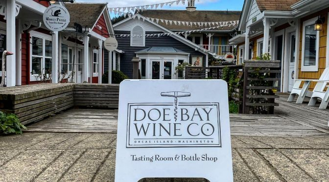 CPTV Meets Doe Bay Wine Co. On Thurs April 29th