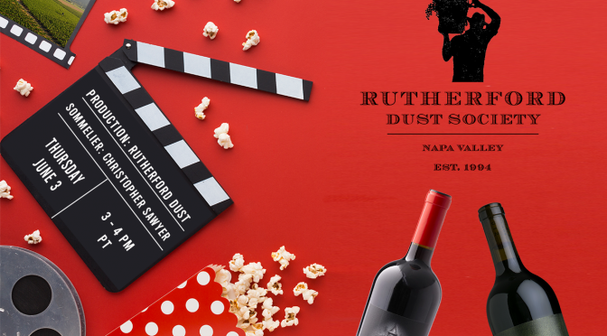 Cinema & the Cellar at the Rutherford Dust Film Fest