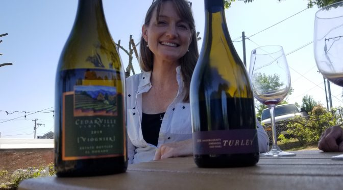 The Real TASTE of Amador County on The Varietal Show