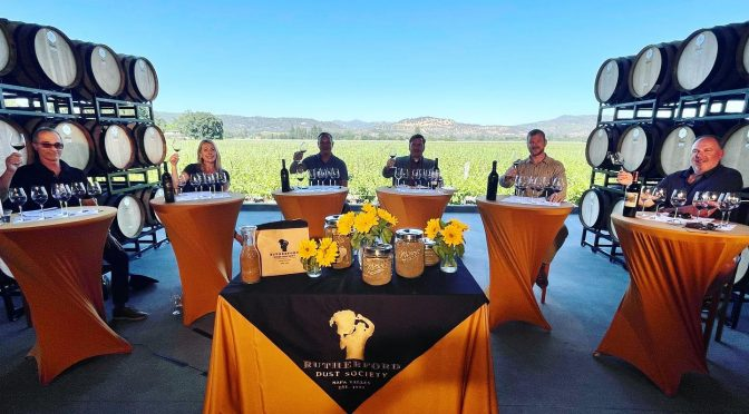 Watch The Rutherford Dust Society PNV 2021 Virtual Celebration